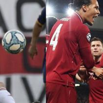 River Plate y Liverpool: Espectáculo garantizado