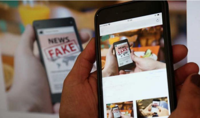 La ira, el miedo y las fake news