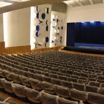 Contraloría ordena a alcalde Alessandri disolver la corporación externa que creó para administrar el teatro del Instituto Nacional