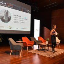 La joven chilena que concientiza sobre el cambio climático y la equidad de género
