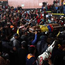 Diez lecturas de la crisis de Ecuador desde lo regional y lo global