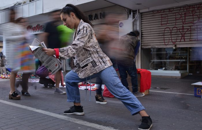 Nueva versión del Festival de Danza Biobío viene con foco en lo emergente, lo formativo y lo territorial