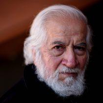 Historiador Gabriel Salazar: