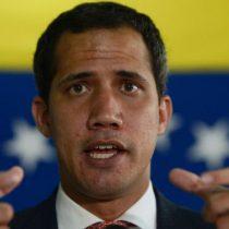 Juan Guaidó acusa que Nicolás Maduro está detrás de las protestas en Chile