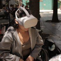 """""""Caminar Sola"""": el proyecto que te hará experimentar situaciones de víctimas de acoso en 360°"""
