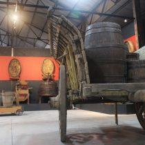 Museo del Vino en Colchagua abre sus puertas al público