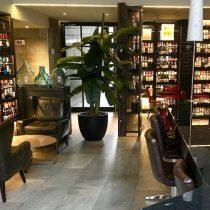 Catad'Or Wine Barra, un maridaje perfecto en Hotel Cumbres Lastarria