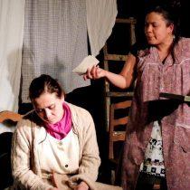 Realizan talleres de teatro para mujeres sobrevivientes de violencia intrafamiliar