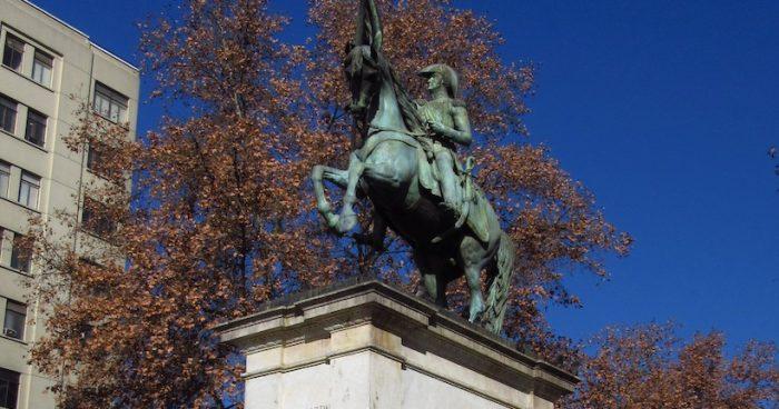 Monumentos Públicos y el valor de la discordia