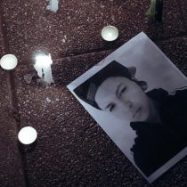 Tras cinco años de espera: comenzó el juicio por el asesinato de Nicole Saavedra
