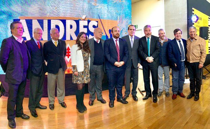 Democracia Cristiana entrega Premio Andrés Aylwin a abogados por defender la vida durante la dictadura