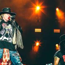 Lollapalooza celebra 10 años con Guns n' Roses, The Strokes y Gwen Stefani como cabeza de cartel