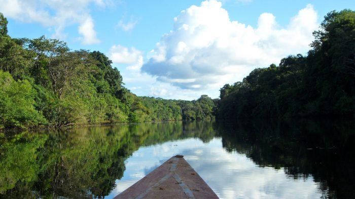 Amazonía Peruana, el nuevo destino que conquista a los turistas
