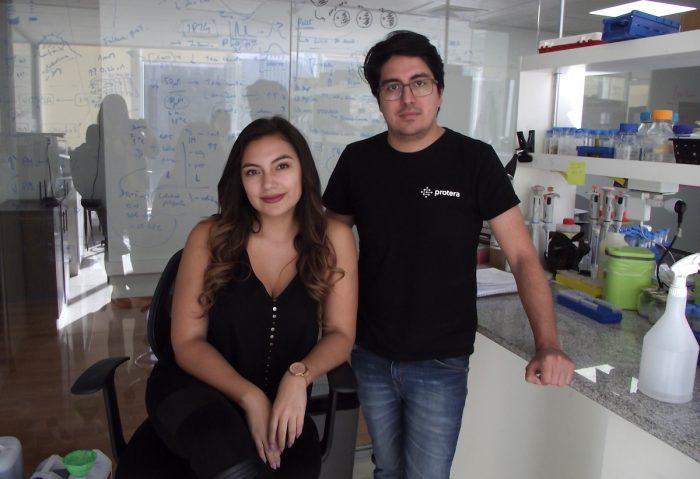 Jóvenes chilenos quieren cambiar el futuro de los alimentos con Inteligencia Artificial