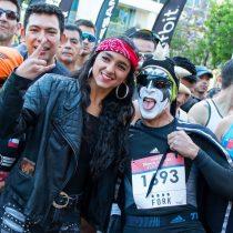 La gran apuesta verde de la Rock'n'Roll Half Marathon