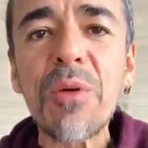 Músicos siguen enviando mensajes de apoyo a las manifestaciones en Chile
