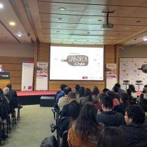 La gastronomía se tomó Valdivia, Valparaíso y La Serena con los seminarios Saborea Chile