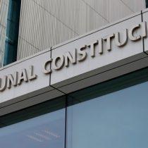 """""""Ley Rutherford"""": TC dio su visto bueno a proyecto que amplía el periodo de ministros en la Corte Marcial"""