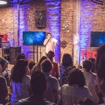 TEDxCerroSantaLucía allana el terreno para la COP25 con charlas sobre la acción climática