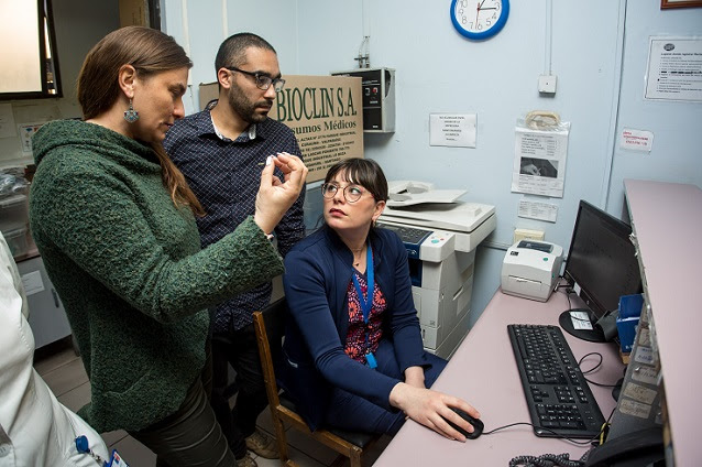 Aplican inteligencia artificial para disminuir tiempos de espera en hospitales