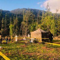 No nos encuentran muertas, nos matan: en prisión preventiva queda el femicida de Constanza Chandía
