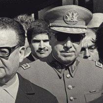 """Cita de libros: """"Una historia de la traición en Chile"""", la suma de deslealtades políticas en nuestro país"""