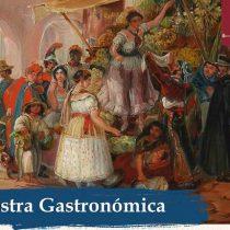 Encuentro de Dos Mundos: Muestra de Gastronomía Colonial en Museo de Arte Colonial San Francisco