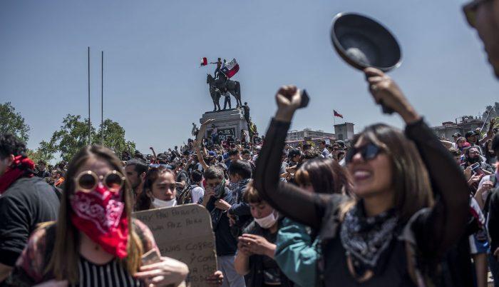 Chile: ¿El malestar del éxito?