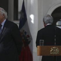 Por los suelos: Encuesta Activa Research revela demoledora evaluación del gabinete de Piñera en el manejo de la crisis