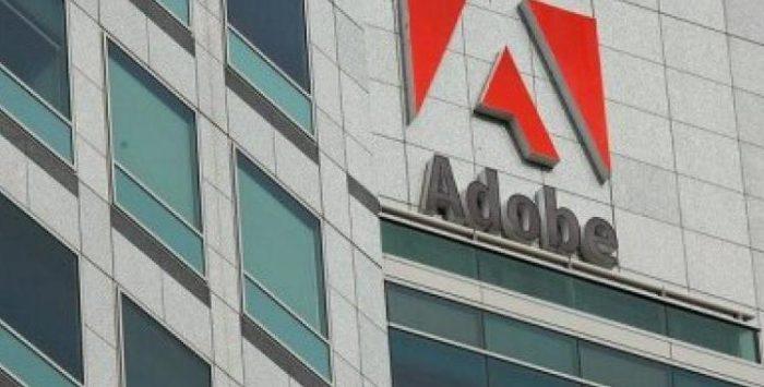 Adobe suspenderá las cuentas de usuarios venezolanos por sanciones de EE.UU.