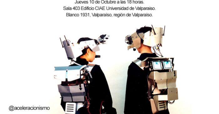 """Primer seminario """"Giros Epistemológicos entre lo Humano y no Humano"""" en Universidad de Valparaíso"""