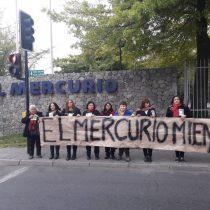 Agrupación de Familiares de Detenidos Desaparecidos replica en El Mercurio polémico inserto que justificaba el Golpe de Estado