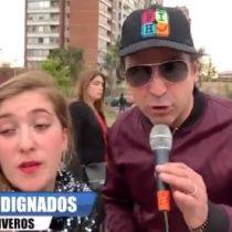 El argentino lo hizo otra vez: Jorge Alís se ríe de vecinos de Las Condes que se oponen a la llegada del Metro