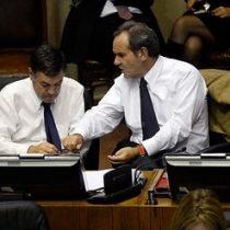 """Allamand y Ossandón piden a Piñera actuar con """"realismo político"""": la reintegración tributaria """"no tiene piso"""" en el Senado"""