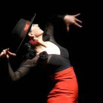 """Gala Flamenca: espectáculo """"España en Cuerpo de Mujer"""" en Centro Cultural """"Vicente Bianchi"""""""