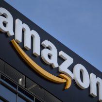 En medio de las manifestaciones, Amazon anuncia aterrizaje de una operación en Chile