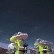 U. de Valparaíso lidera el equipo pionero en desarrollo de material astronómico en Chile