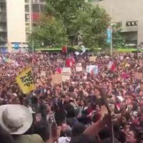 Protestas en Chile: las grietas del modelo económico chileno que las manifestaciones dejan en evidencia