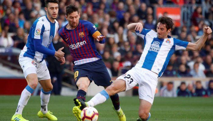 Crisis en Cataluña: FC Barcelona dice que