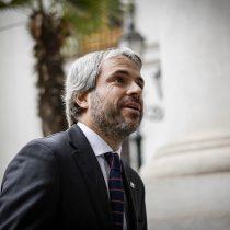 Gonzalo Blumel: el hijo político de Larroulet que pasa de la Segpres a conducir el ministerio del Interior