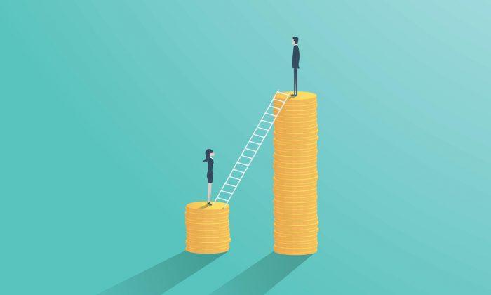 La equidad de género, una oportunidad para avanzar todos juntos