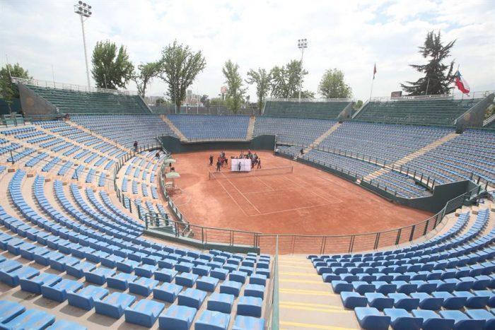 Atención fanáticos del tenis: tras seis años de ausencia, Chile volverá a tener un torneo ATP