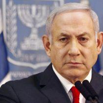 Netanyahu:  Los halcones también lloran