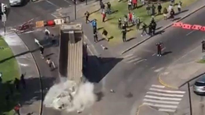 Municipalidad de Antofagasta suspendió clases en 9 colegios tras llamado a protestas este lunes