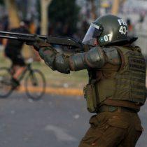 Colegio Médico condena agresiones de agentes del Estado y revela cifras de traumas oculares tras protestas