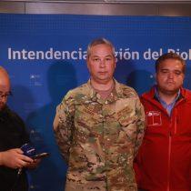 Concepción: Corte de Apelaciones acogió a trámite recurso de amparo por toque de queda