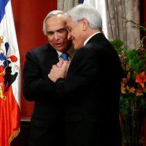 Piñera solidariza con Chadwick tras aprobación de acusación constitucional: