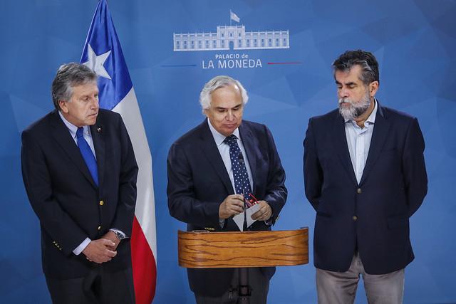 El nuevo balance del ministro del Interior sobre graves hechos de violencia ratifica fracaso político en el manejo de la crisis