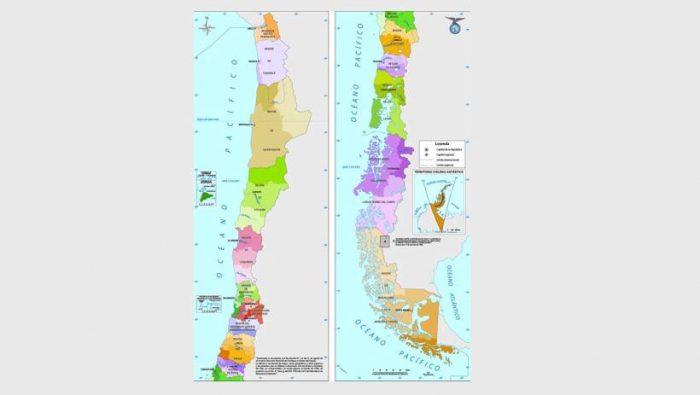 """Seminario """"Descentralización desarrollo regional: situación actual y proyecciones"""" en Auditorio Sergio May Colvin"""