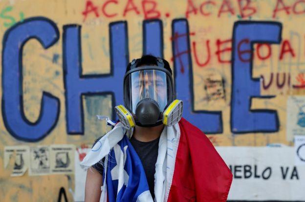 Las consecuencias económicas y de imagen para Chile tras la cancelación de 2 grandes cumbres internacionales por el estallido social